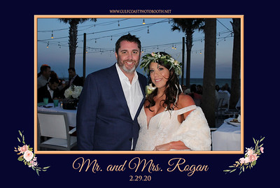 Rogan Wedding