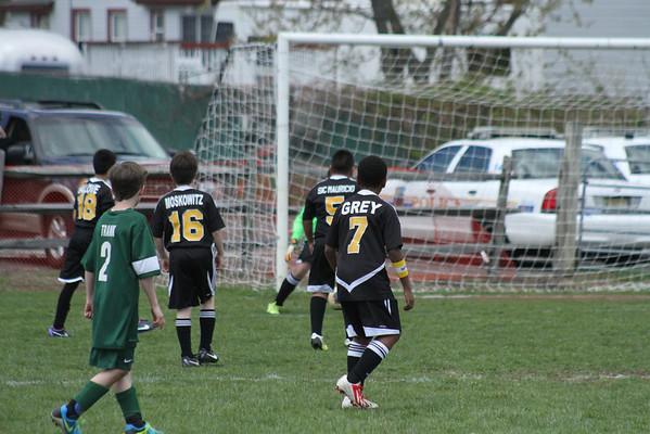 James Soccer Game 04-24-2014