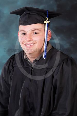 READS Grads 2019