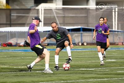 Zog Soccer 01/12/14