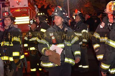 12/14/16 - Greenwich Village 2nd Alarm