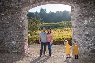 Pihl Family Fall 2020