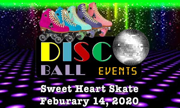 Sweet Heart Dance (Napanee) - Feb 14, 2020 (Singles)