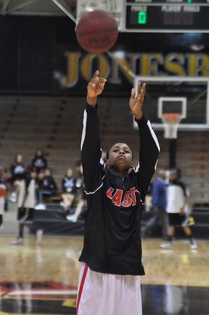 WMJHS - East Basketball Conf. Final
