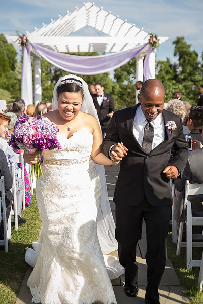 Herron Wedding