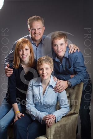 Branski Family