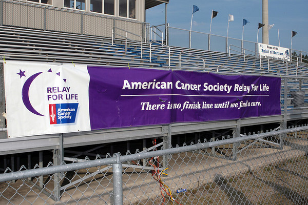 2007 Relay for Life