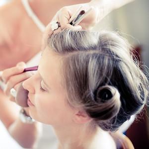 91310 Bride make up