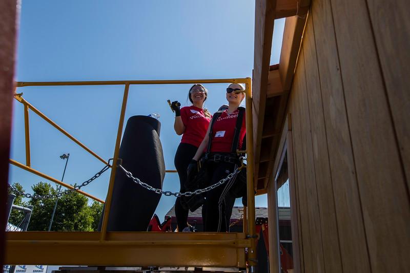 Tiny House Build Day WellsFargo Woodcreek Whitney Oakmont 2018-57.jpg