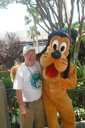 Disneyland & CA Adventure #1424