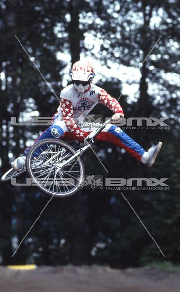1983 Great Northwest Nationals - Sumner, WA
