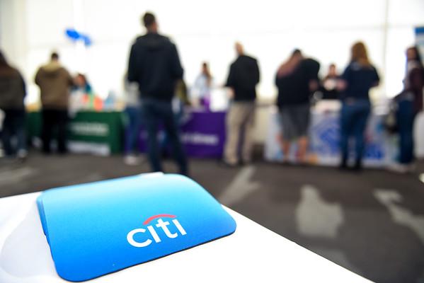2017 Citi - Volunteer Fair