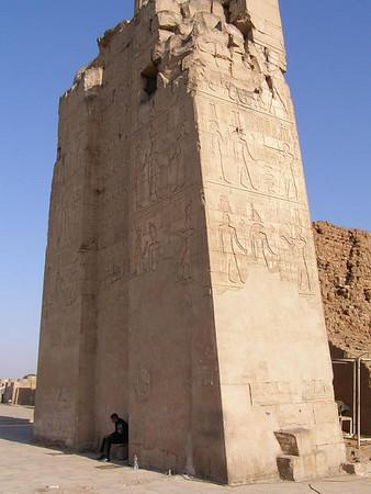 Upper Egypt: Kom Ombo and Edfu (2007)