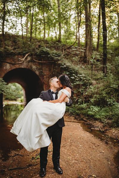 Victoria & John | Wedding