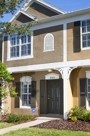 Townhome in Wesley Chapel