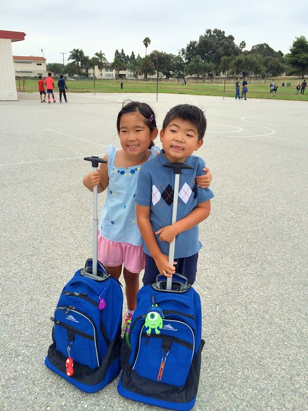 Back to School 2014-09
