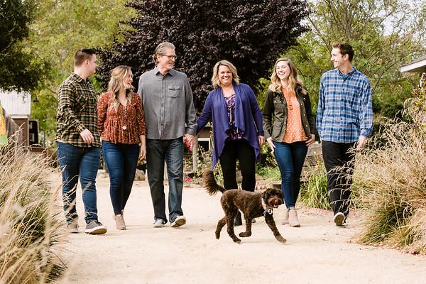 Herley Family