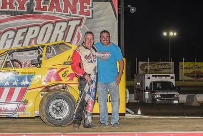 Bridgeport Speedway 9-12-20