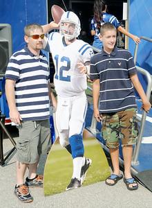 Colts Camp 07-31-14