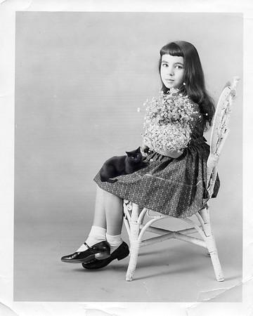 Little. Miss Peanut