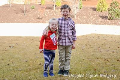 2016 Fall Kid Pics
