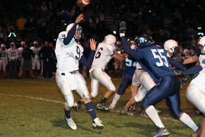 2007 Paramus Football