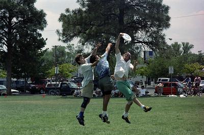 1991 Albuquerque Ultimeet