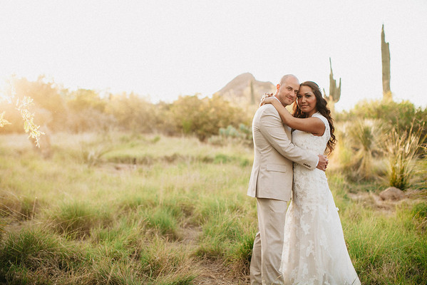 Scott + Razlyn | A Wedding Story
