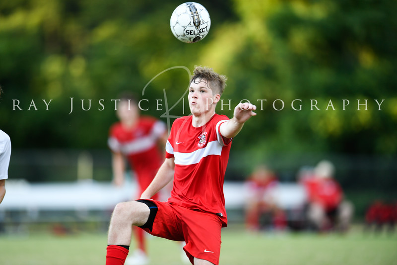 08/13/2019 Hazard @ Belfry Boys Soccer