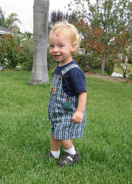 Max on Lawn.jpg