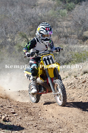 2012 AMRA Outdoor Series Round6