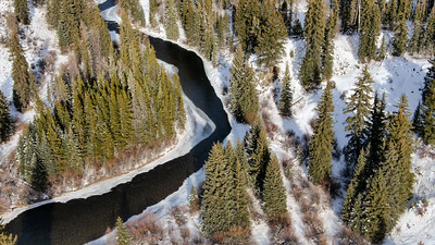 Blue River Drone December 2019