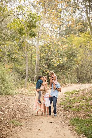 Ainbinder Family 2020