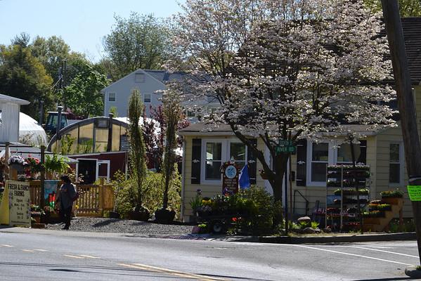 "05/04/12 - Fresh & Fancy Farms ""White Barn"" Opening"