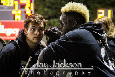 2019-09-06 Football Game - Percussion - Track Beats