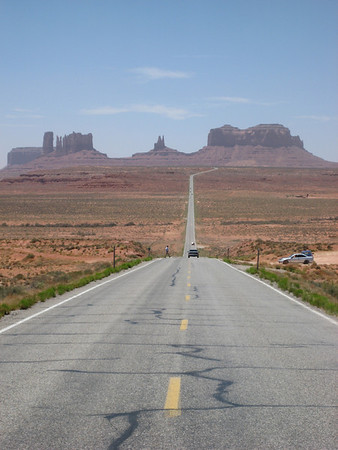 110528 Four Corners & Monument Valley