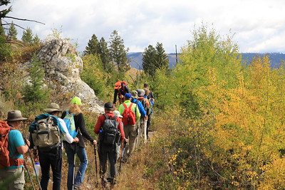 Hiking Grand Teton and Yellowstone National Parks