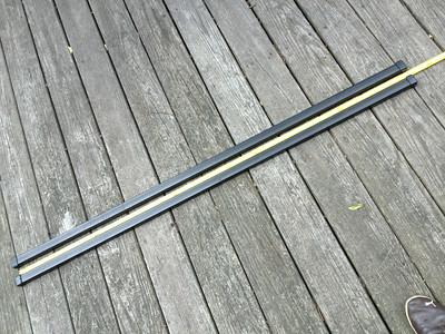 Thule load bars 57inch