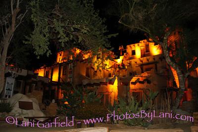 Cabot Yerxa Event 6/4/2011 for Desert Magazine
