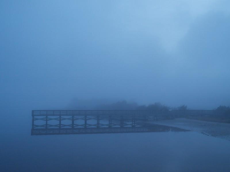 Morris Landing Pier