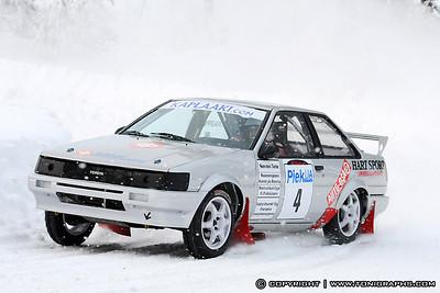 23.01.2011 | Paltanen Sprint, Pieksämäki