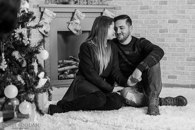 Craciun 2018 - Adi & Georgiana