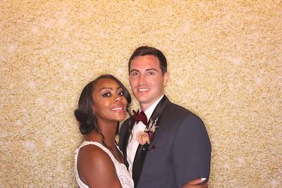 Ashley & Paul Wedding