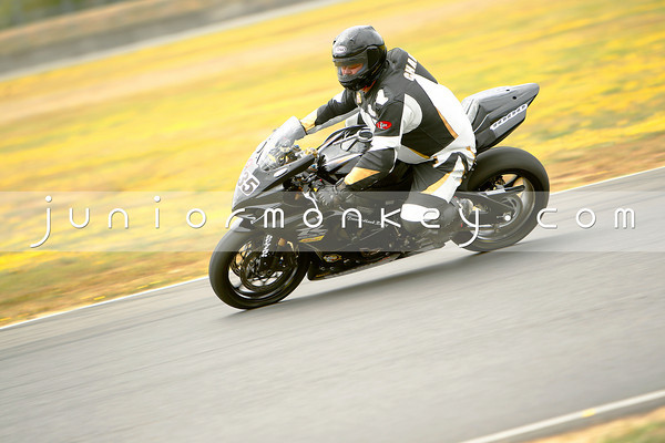 #35 - Black GSXR