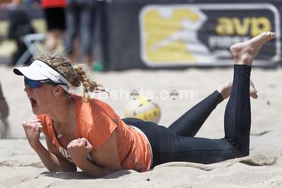 AVP Huntington Beach qualifier