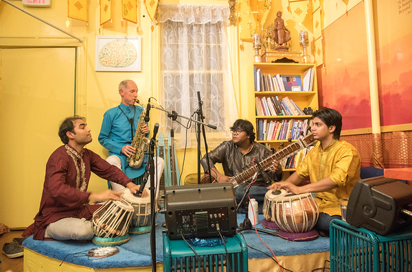 Premik's Indian Sound Journeys