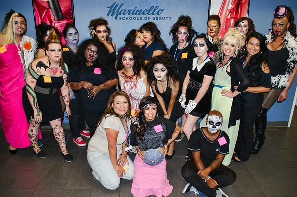 Marinello - Circus