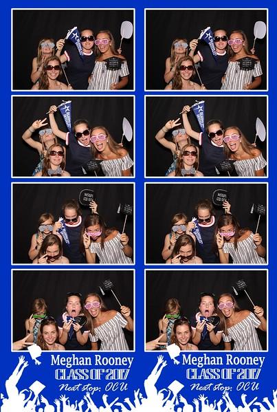 Meghan's Grad Party (06/11/17)