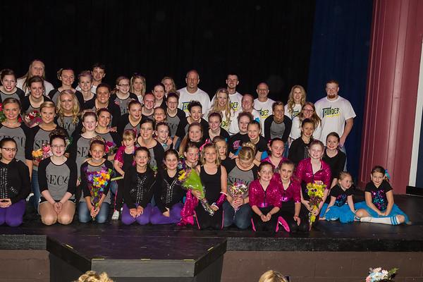 2014 SECC Recital Princess Theatre