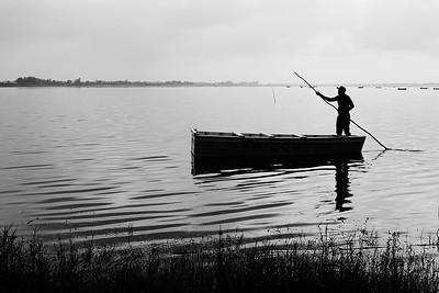 Senegal - Lac Rose